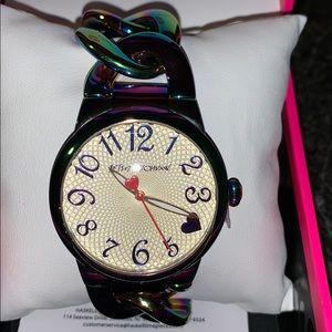 FUN BETSEY JOHNSON 🌈 Wristwatch 🌈